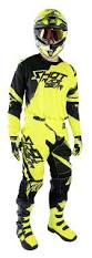neon motocross gear shot mx contact claw motorcycle motocross race gear apparel