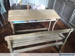 le ancienne de bureau bureau enfant d écolier à l ancienne a vendre 2ememain be