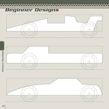 28 bsa pinewood derby templates best photos of free templates