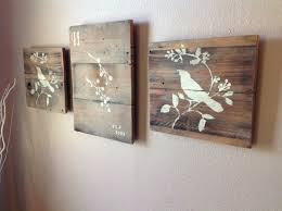 wood pieces for walls 20 creative handmade wall pieces style motivation