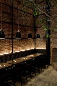 Bar Restaurant Design Ideas Best 20 Restaurant Interior Design Ideas On Pinterest Cafe