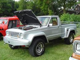 1988 jeep comanche custom topworldauto u003e u003e photos of jeep comanche photo galleries