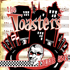 Toaster Band Toasters Dub 56 Mvd Entertainment Group B2b