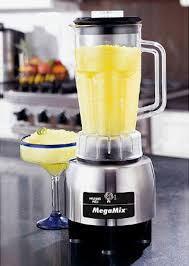 Kitchen Appliances Ideas by Kitchen Professional Specialty Blender Megamix Self Cleaning