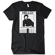 Hello Is It Me You Re Looking For Meme - com hello is it me you re looking for mens t shirt tee