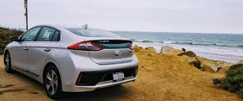 nissan leaf safety rating 2017 2017 hyundai ioniq electric review cleantechnica exclusive