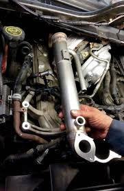 Porsche Cayenne Coolant Pipes - what is an egr cooler porsche cayenne 3 0 l 240 hp diesel