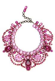 pink jewelry necklace images 275 best think pink pink vintage jewelry images jpg
