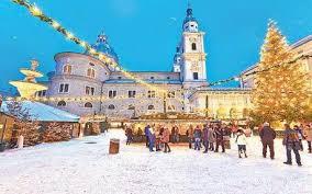 winter inspiration markets salzburg paperblog