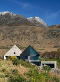 rural design architects isle of skye and the highlands and