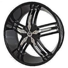 Used Tires And Rims Denver Cadillac Rims Wheels Ebay