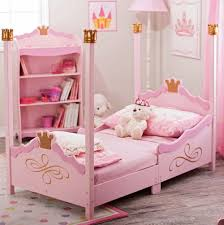 princess bed room