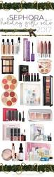 Gifts For Makeup Artists Sephora Exclusive Holiday Gifts For 2017 Justina U0027s Gems