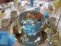 themed centerpieces for weddings 36 best fishing themed wedding images on wedding ideas