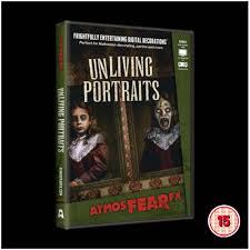 digital halloween mask digital halloween decorations projector kit u0026 unliving portraits dvd
