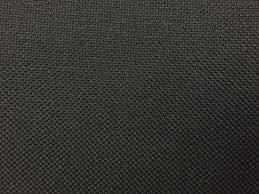 Outdoor Fabric Black Marine Pvc Vinyl Canvas Waterproof Outdoor Fabric Fashion