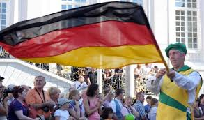 how to celebrate german unity day nationwide the local