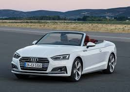 white audi a5 convertible audi a5 cabriolet 2017 second generation photos between the axles