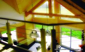 Interieur Maison Bois Maison Bois En Montagne à Soulom Hautes Pyrénées 65 Pyrénées