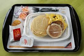 mcdonald s all day breakfast what s on menu how to order money