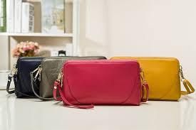 Cowhide Leather Purses Women U0027s Cowhide Leather Handbag Free Shipping Worldwide