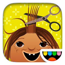 toca boca hair salon me apk toca hair salon on the app store