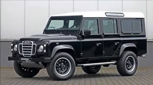 land rover skyfall 2012 startech land rover defender series 3 1 concept youtube