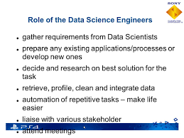 how can engineering take data sciences from ideas to action ppt