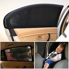 Rear Window Blinds For Cars Best Car Seat Sun Shades Reviewed In 2017 Carseatexperts Com