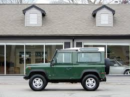 land rover safari for sale classic cars for sale at copley motorcars