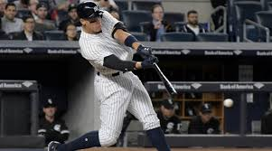 Yankees Aaron Judge Risking Historic Season With Home Run Derby - judging aaron judge is he really that good myweeklysports com