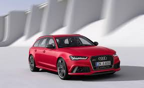 audi reveals 2015 s6 and rs6 avant