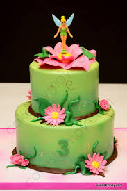 tinkerbell birthday cake tinkerbell birthday cake cake by cakes by cakesdecor