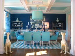 Light Blue Dining Room Extraordinary Light Blue Dining Room Chairs Property In Bedroom
