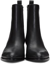 alexander wang black anouck boots women alexander wang boots
