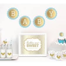 baby shower kits girl baby shower decoration kits baby showers ideas