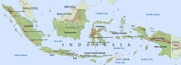 Map In Java Map Indonesia Deboomfotografie