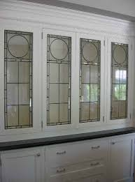 stained glass windows for kitchen cabinets stained glass kitchen cabinets glass kitchen cabinet doors