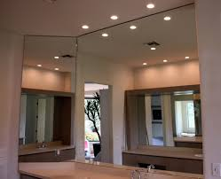 cheap bathroom mirrors available beauty designs ideas illuminated