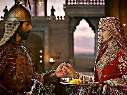 5 Deepika Padukone Controversies That Stunned Bollywood - padmavati shahid kapoor shocked over protesters targeting co