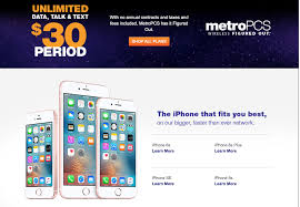 Metro pcs iPhone 5SE 6s 6s 5s All you need to know Prices