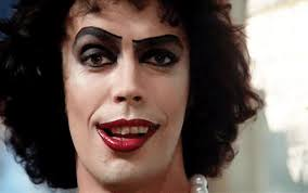 Rocky Horror Picture Show Halloween Costumes 16 Theatres Showing U0027rocky Horror Picture Show U0027 Halloween