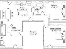 house plans courtyard courtyard house plans u shaped circuitdegeneration org