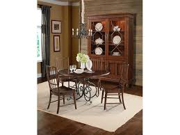 klaussner international dining room blue ridge 426 dining room