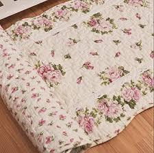 Floral Bathroom Rugs Flower Bath Rug Flower Bath Mat Sheilahight Decorations Bath
