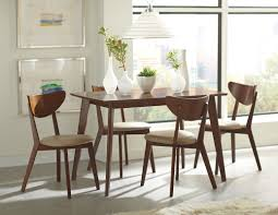 Wood Dining Room Tables And Chairs by Langley Street Xander Dining Table U0026 Reviews Wayfair