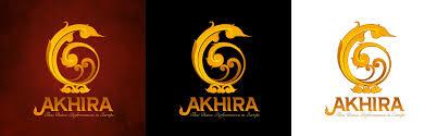 thai design logo design akhira thai dance performance in europe