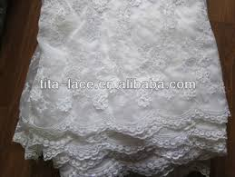 Wedding Dress Material White Beaded Wedding Dress Lace Fabric Buy Beaded Fabric For