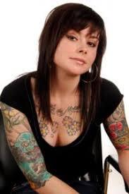 chest tattoos lovetoknow