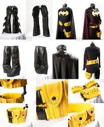 batgirl halloween costume accessories stephanie brown batgirl costume by gstqfashions on deviantart